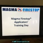 Magma Firestop Approved Sprayers Training 1