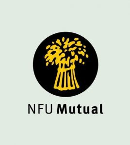 NFU Mutual logo - Magma Thatch Fire Safety